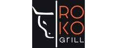 ROKO Grill Logo