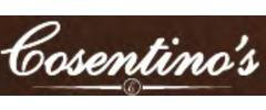 Cosentino's logo