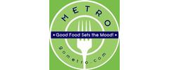 Metro Catering Inc Logo