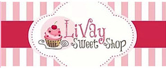 LiVay Sweet Shop Logo