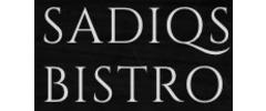 Sadiq's Bistro Logo