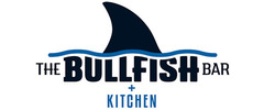 The Bullfish Bar + Kitchen Logo