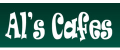 Al's Cafe Logo