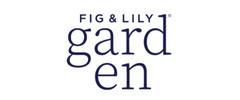 Fig & Lily Garden Logo