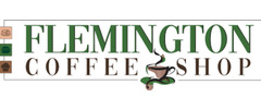 Flemington Coffee Shop Logo