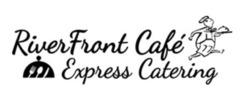 Express Catering & RiverFront Café Logo