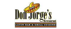 Don Jorge's Restaurant Logo