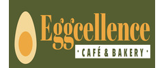 Eggcellence Cafe & Bakery logo