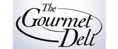 The Gourmet Deli Logo