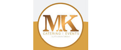 MK Catering Logo