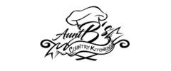Aunt B's Country Kitchen Logo