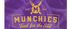 Munchies Food for Your Soul Logo