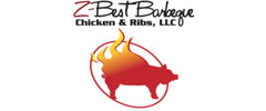 Z-Best Barbeque Logo