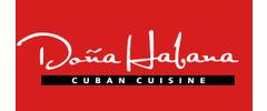Dona Habana Logo