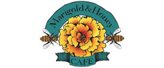 Marigold & Honey Cafe Logo