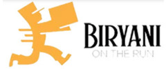 Biryani On The Run Logo