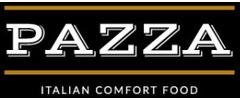 Pazza Logo