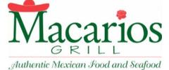 Macario's Grill Logo