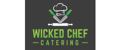 Wicked Chef Catering Logo