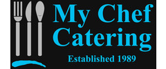 My Chef Catering Logo