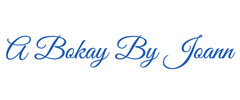 A Bokay By Joann Catering & Flowers Logo