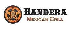 Bandera Mexican Grill Logo