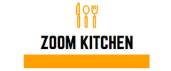 Zoom Kitchen Logo
