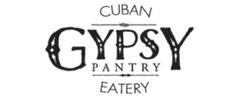 Cuban Gypsy Pantry Logo