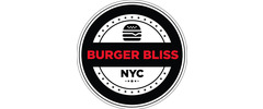 Burger Bliss Logo