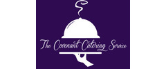 The Covenant Catering Service Logo