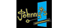 Johnny's Luncheonette Logo