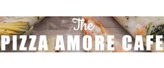Pizza Amore Cafe Logo