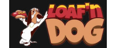 Loaf'n Dog logo