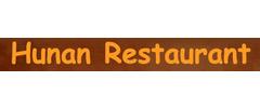 Hunan Restaurant Logo