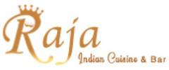 Raja Restaurant and Bar Logo