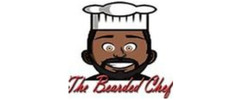 The Bearded Chef Cajun Cuisine Logo