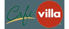 Cafe Villa Logo