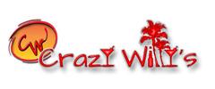 Crazy Willy's Logo