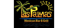 Las Palmas Mexican Bar & Grill Logo