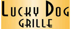 Lucky Dog Grille Logo