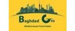 Baghdad Gyro Logo