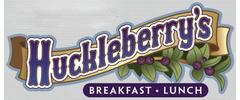 Huckleberry's Logo