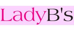 Lady B's Cakes Logo