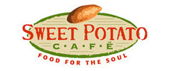Sweet Potato Cafe Logo