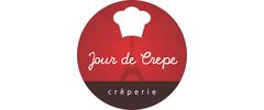 Jour de Crepe Logo
