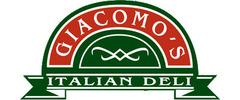 Giacomo's Deli Logo