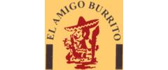 El Amigo Burrito Logo