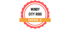 Windy City Ribs Logo