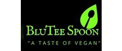 Blu Tee Spoon Logo