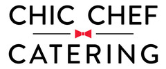 Chic Chef Catering Logo